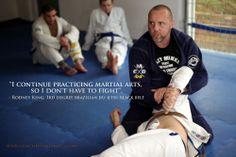 The Art of Fighting without Fighting! Jiu Jitsu Black Belt, Rodney King, Art Of Fighting, Brazilian Jiu Jitsu, Martial Arts, Spaces, Learning, Fitness, Inspiration