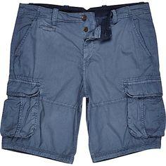 American Rag Clint Plaid Cargo Shorts - Shop All American Rag ...