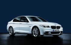 BMW Performance for F10 M Sport!