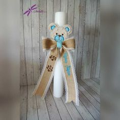 Botez – Libelulle – broderie personalizata - Lumanare botez personalizata    #baptism #baptismset #trusou #trusoubotez #trusoubaieti #trusoufetite #trusoupersonalizat #broderiepersonalizata #libelulle #personalizare #embroidery #personalisedembroidery #machineembroidery #appliqueembroidery