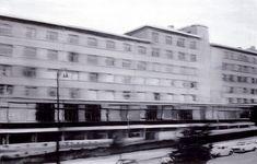 Administrative Building, 1964