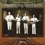 Early Recordings: 1935-1950 [CD]