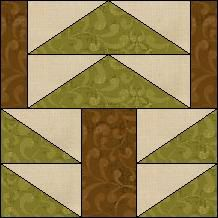 Tall Pine Tree | Free..... Quilt Block Patterns | Pinterest | Pine ... : quilting programs free - Adamdwight.com