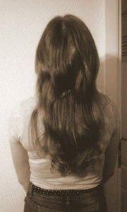 long blond hair, www.magazyn.modadamska.waw.pl