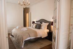 Wanderlusting: the perfect apartment in Paris — The Decorista