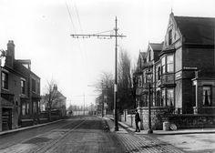 Balby road