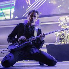 Muse Drones album inspiration for Matt Bellamy revealed