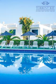 #Colours of #ibiza #relax #piscina #verano #summer