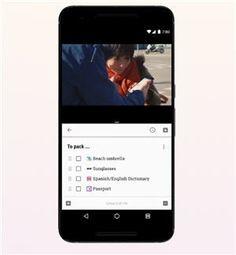 Les nouveautés #Google dont un mode multi-fenêtre qui va faciliter le multi-tâche sur #Mobile !