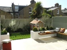 small garden design london - Google Search - www.living-gardens.co.uk