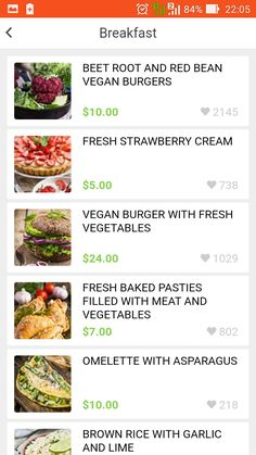 A Comprehensive Restaurant App Starter Restaurant App, Coffee Business, Vegan Burgers, Personal Chef, Red Beans, Strawberries And Cream, Freshly Baked, Fresh Vegetables, Beets