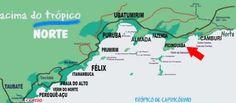 praia de picinguaba/ fazenda - Google Search