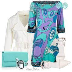 Tiffany & Co. bag by madamedeveria on Polyvore