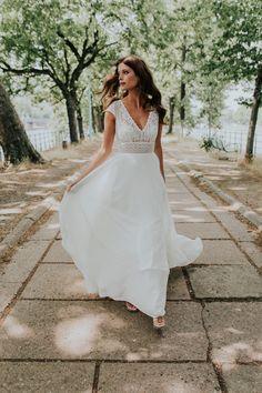 Collection Paris - Cymbeline - Robes de mariée - Collection 2021
