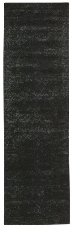 Maya Labradorite Midnight Area Rug