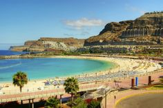 Starting to plan for this summers trip! -Get Inspired with the 8 Must to do things in Gran Canaria