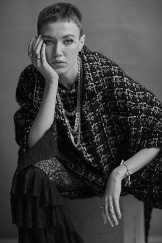 Faith Connexion Pre-Fall 2018 Collection - Vogue
