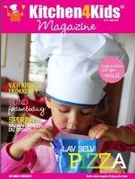 Kitchen4kids Magazine Nr. 6 Gratis Online Magasin Til Dig Og Dine Børn Pdf Fil Til Download