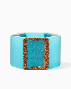 charming charlie | Christa Stretch Bracelet | UPC: 400000194905 #charmingcharlie