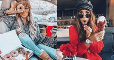 Cronicas de cafe Una relacion toxica con la comida Lucy Hale, Poses, Outfits, Dresses, Juices, Veggie Food, Foods, Papaya Smoothie, Fruit Smoothies