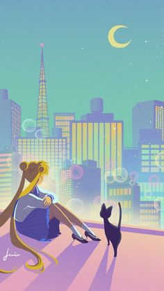 Explore the Sailor Moon collection - the favourite images chosen by Disneybrony on DeviantArt. Sailor Moon Stars, Sailor Moon Usagi, Sailor Moon Crystal, Wallpaper W, Kawaii Wallpaper, Galaxy Wallpaper, Sailor Moon Background, Sailor Moon Wallpaper, Sailor Moon Aesthetic