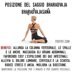 gas intestinali yoga