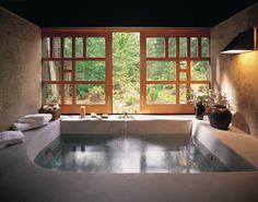 tubs, window, contemporary bathrooms, dream, bathtub