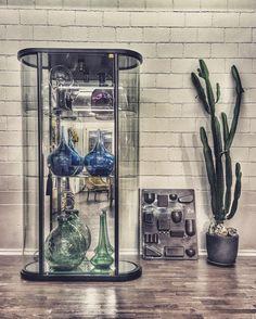 Vintage furniture / collection / restoration Uten Silo I  / Vase