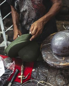satya twena hat factory by cole wilson 2015