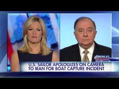 Navy Capt. Nash: Here's the Message Iran Was Sending in Detaining US Sailors | Fox News Insider