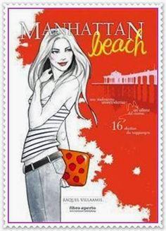 Leggendo Romance: Segnalazione: MANHATTAN BEACH di Raquel Villaamil