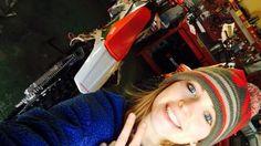Radha, la promessa del motocross ragazze con i sogni da maschiaccio