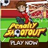 Play free online Penalty Shootout Multiplayer Game flash game, Other, Sports, Strategy flash games from Sooper Games. Another Penalty shootout game? Not exactly! Challenge people from anywhere in the world, try to understand their next shootout and beat them. Check out t