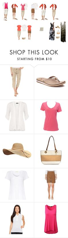 """Mix and Match Options Vegas 2017"" by donovan-heather on Polyvore featuring Sanctuary, New Balance, WearAll, Simplex Apparel, Skechers, maurices, Nicole Miller, American Vintage, Carven and Nike Golf"