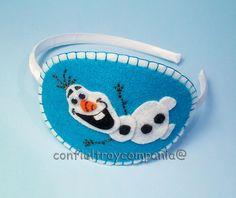 Felpa Olaf. (Frozen)