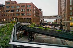 Un nuevo post con recomendaciones de esta maravillosa ciudad.    Highline                      La High Line, o línea elevada, fue construida...