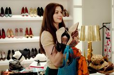 The devil wears Prada, http://www.urbangirl.fr/le-diable-s-habille-en-prada/