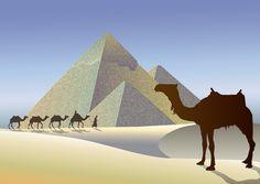 Creative egypt pyramids background vector graphics 03 - https://gooloc.com/creative-egypt-pyramids-background-vector-graphics-03/?utm_source=PN&utm_medium=gooloc77%40gmail.com&utm_campaign=SNAP%2Bfrom%2BGooLoc