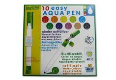 Aqua Pen easy (mit Wasser auffüllbar) ab 3