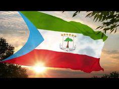 National Anthem of Equatorial Guinea ✪ Himno Nacional de Guinea Ecuatorial (Äquatorialguinea)