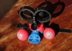 Hasbro #SpiderMan 2 Web Slinger Blaster