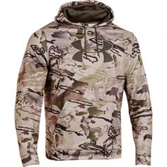 Find the Under Armour Men's Camo Big Logo Sweatshirt - Reaper Camo by Under Armour at Mills Fleet Farm.  Mills has low prices and great selection on all Sweatshirts.