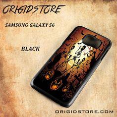 Skeletons Skull Macabre Dance Snap On Samsung Galaxy S6 Case 3D Samsung Galaxy S6 Case Transparent Case