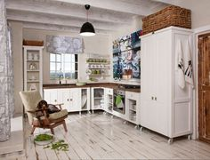 Swedish Style Kitchen african allure kitchen | real milestone kitchens | pinterest