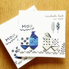 私のサンプルブック「ナナホシブック vol.7」 出来上がりましたー(^.^) 今回はインスタグラムにアップした紙作品メインデス。たった14ページの小さい本デスが半年ぐらいかかってしまいました、、。 詳しくはホームページを見てくださいね〜 http://nanahoshi.com  #nanatakahashi  #origami  #illustration #papercraft  #portfolio  #nanahoshibook  #たかはしなな  #折り紙 #イラスト #ペーパークラフト #ポートフォリオ #ナナホシブック