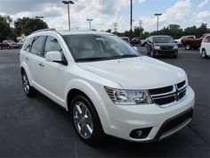 I want a mom car. 2014 Dodge Journey, Journey 2014, Cold Brew Coffee Maker, Real Coffee, Expensive Gifts, How To Make Tea, Coffee Lover Gifts, Pearl White, Dream Cars