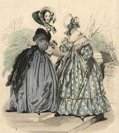1839 fashion plate