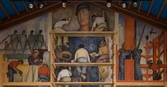 San Francisco's Top Art School Says Future Hinges on a Diego Rivera Mural - The New York Times
