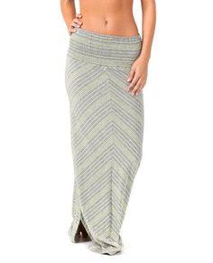 RipCurl maxi skirt @ RedNik Surf
