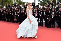 All the Breathtaking Looks From the 2016 Cannes Film Festival - All the Breathtaking Looks From the 2016 Cannes Film Festival - Photos